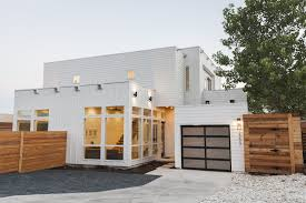 100 Texas Container Homes Photo 4 Of 5 In 5 Stylish Prefab In Austin From