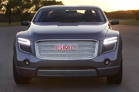 100 2008 Denali Truck Chicago Preview GMC XT Hybrid Concept Carscoops