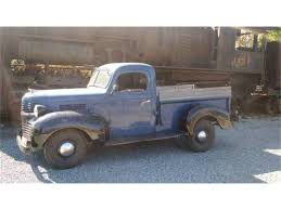1940 Dodge Pickup For Sale   ClassicCars.com   CC-1146168 1940 Dodge Pickup For Sale 101412 Mcg Hot Rod 383 Stroker Th350 Street For Sale Towbin Dealer In Henderson Nv Wikiwand 10 Vintage Pickups Under 12000 The Drive Truck Network Classiccarscom Cc1146278 One Ton A Photo On Flickriver 1945 Halfton Classic Car Photos I Love My Truck Pinterest Trucks Trucks And Cars Plymouth Offered By Gateway These 11 Have Skyrocketed Value