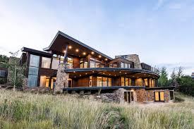 100 Mountain Modern Design Style A Look At Todays Alpine Design