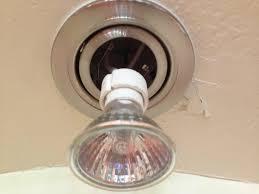 recessed lighting design ideas stunning changing halogen light