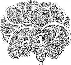 Widescreen Coloring Mandala Pages Advanced Level About Printable