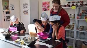 cours de cuisine a domicile donne des cours de cuisine à domicile
