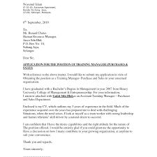 Cover Letter For Resume Job Application First Job Cover Letter