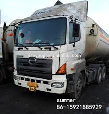 100 Japanese Truck Hino Prime Moverjapanese Head Buy Hino Tractor HeadHino