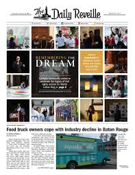 The Daily Reveille 1-19-2017 By The Daily Reveille - Issuu
