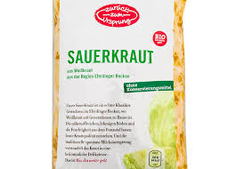 bio sauerkraut 500g zurück zum ursprung ǀ zurück zum ursprung