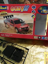 100 Rally Trucks Nissan Dakar Rally Truck Scale Auto Magazine For Building