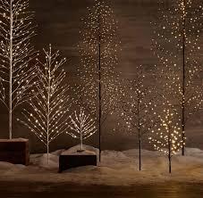 Image Of Restoration Hardware Christmas Decorations Tree Ornaments