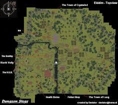 dungeon siege 3 map image elddim jpg dungeon siege wiki fandom powered by wikia