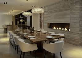 Modern Dining Room Decoration 30 Rooms Design Ideas