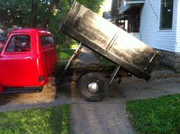 100 1953 Ford Truck For Sale Vintage F250 Single Axel DUMP Truck Very Rare Find Another