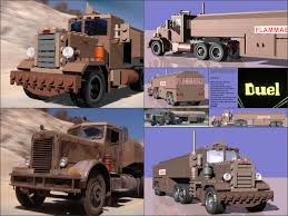 Brickshelf Gallery - Duel_peterbilt_281.jpg