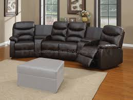Reclining Chairs Movie Theater Nyc by Home Theater Recliner Chairs 2 Best Home Theater Systems Home