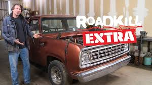 The Mopar Muscle Truck Blew Up - Roadkill Extra - YouTube Honky Tonk Slammed Ls Swap Hot Rod Muscle Truck For Sale On Ebay 2018 Ford F150 Rtr Concept Sema 2017 Photo Gallery Roadkill You Can Now Buy The Muscle Truck The Chicago Garage Is There Such A Thing As Learn More About Extra Youtube Bangshiftcom Roadkills Up For Auction If Have Season 7 Episode 80 Bonus Pictures Photos Wallpapers Top Lariat By Vehicles 2015 Chevrolet Silverado 1500 Ltz Z71 4wd Crew Cab First Test
