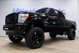 Cool Awesome 2014 Ford F-250 Platinum 24