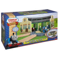 thomas friends wooden railway tidmouth sheds english edition