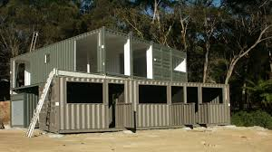 100 Containers Used As Homes Customised Container Home Container Tiny Container
