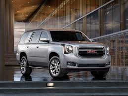 2017 GMC Trucks And SUVs | Henderson Chevrolet Best Fullsize Pickup Ford F150 Raptor 2017 10best The Suv Truck Environmental Disaster Is Perfect Mtb Trucksuv Mtbrcom Gm Archives Davenport Motsports Roadside Assistance Automotive Repair Service Atv Motorcycle Sales Hit A New High Mark Times Free Press Volkswagen Amarok Concept Monoffroadercom Usa Amazoncom Bushwhacker Paws N Claws Deluxe Dog Barrier 56 Helo Wheel Chrome And Black Luxury Wheels For Car Truck 2018 Detroit Auto Show Preview Check The Trucks Suvs Tech New Chevrolet Equinox Truck 4dr Fwd At Landers Serving