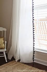 Lush Decor Serena Window Curtain by 16 Lush Decor Serena Curtain Panel Avon White Three Piece