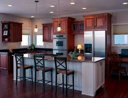 Kitchen Paint Colors With Light Cherry Cabinets by 120 Best Kitchens Images On Pinterest Kitchen Dining Kitchen