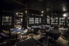 Duo Gamfratesi Has Transformed This Grande Dame On The Champs Elysees Into One Of Most Forward Looking Concepts In Paris Featuring Two Restaurants