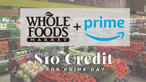 Spend $10 At Whole Foods Get $10 To Spend At Amazon ... Costa Website Coupon Codes Coolsculpting Discount Code Whole Foods Offers A Free 10 Amazon Credit With Its Prime Spend At Get To Promo Dubai Enttainer Hotel Coupons South Dakota Prime Whole Foods No App Beardo India Shopping Trolleys Direct Mobilescouk Online Ordering Miami Brings Discounts More Friedmans Santa Rosa Best Shopping In Anaheim Area Moltonbrown Com Uniqlo Promo Honey Johnnys Pizza House Daily Inbox How Use The Discount