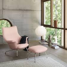 muuto doze lounge chair connox