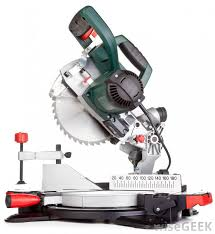 what are the different types of woodworking machinery