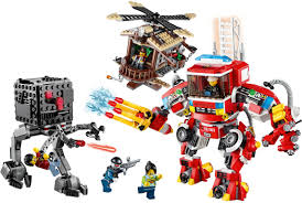 The LEGO Movie | Brickset: LEGO Set Guide And Database Lego City Fire Ladder Truck 60107 Walmartcom Brigade Kids Pin Videos Images To Pinterest Cars 2 Red Disney Pixar Toy Review Howto Build City Station 60004 Review Boxtoyco Moc 60050 Train Reviews Lego Police Buy Online In South Africa Takealotcom Undcover Wii U Games Nintendo Playing With Bricks My Custom A Video Update 60002 Amazoncouk Toys Airport Remake Legocom