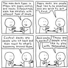 primer to the magic the gathering competitive scene no