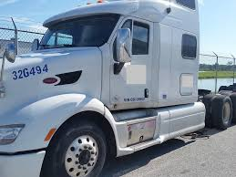 PETERBILT - Tractors - Semi Trucks For Sale - Truck 'N Trailer Magazine