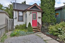 100 Housein Heres The Cheapest House In Toronto Wink Wink The
