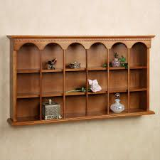 Ideas Display Shelves For Collectibles Cheerful Contemporary Decoration New