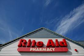 Rite Aid Christmas Tree Stand by Fortune 500 20 Biggest Stock Gainers