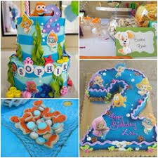 Bubble Guppies Cake Decorating Kit by Bubble Guppies Kit Completo Com Molduras Para Convites Rótulos