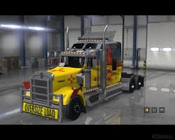 Truck Skins | American Truck Simulator Mods - Part 11 Skin Pack For Scania 4 Series Truck Skins Ets2 Mod Truck Skins Diguiseppi Studios Nuke Counterstrike Global Offensive Mods S580 Gangster World Of Trucks Ets 2 Mods Cacola Volvo Tractor Euro Simulator Peterbilt 579 Liberty City Police Department American Gtsgrand Simulator Skin Album On Imgur Ijs Squirrel Logistics Inc Ats Hype Updated W900 Part 11 20 Freightliner Columbia