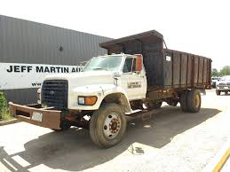 100 Martin Farm Trucks Jeff Auctioneers Construction Industrial