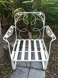 Meadowcraft Patio Furniture Glides by 52 Best Vintage Furniture Id Images On Pinterest Vintage