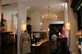 décoration d intérieur et aménagement de magasin de vêtements