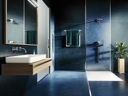 innovative badezimmer ideen dusche in vielen varianten