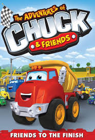 The Adventures Of Chuck And Friends (2010): Where To Watch Every ... Tonka Chuck Friends Car Lot Sheriff Maisto Dump Truck Windup Coloring Best 28 Collection Of The Sterling Dump Truck Wilson Flickr Hasbro Tonka Chuck Talking Animated Rolling Pages And Rumblin 50 Similar Items Playskool Rc Spnin Vehicle Amazoncom Race Along Toys Games Sword Dhs Diecast Blog Interesting Grossery Gang Muck Garbage Amazoncouk Ride On
