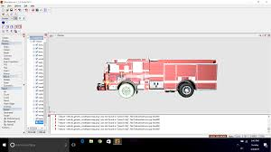 PUC Fire Truck - Vehicle Modifications Showroom - LCPDFR.com