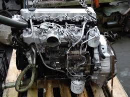 100 Truck Engine 4HF1 Diesel Isuzu NPR66 Japanese Parts