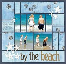 17 Best images about Scrapbook pages on Pinterest