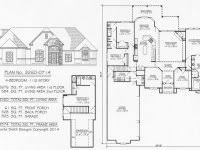 Fresh Single Story House Plans With Wrap Around Porch by House Plans Pdf Books Bedroom Modern South Africa Free