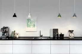 küchenbeleuchtung gutes licht in der küche schöner wohnen