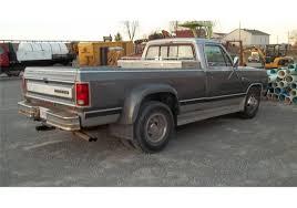 100 1985 Dodge Truck 350 Royal ES Ton