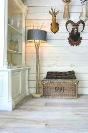 die wohnzimmer deko holz wand 6 weisen organisches