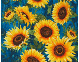 White Kitchen Curtains With Sunflowers by Kitchen Curtains Etsy